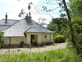 Beulah Cottage - a comfortable, rural cottage