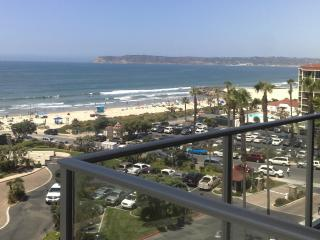 #3 Bedroom, Beachfront Deluxe High-Rise Condo--Coronado Shores