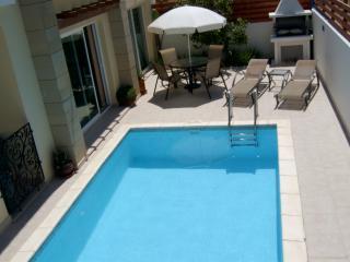 Spacious, private Villa Avrio located in Oroklini