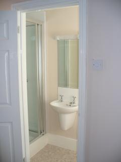 En-suite Shower Room with WC