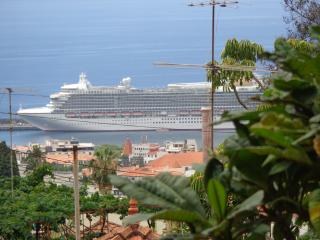 Madeira pearl of the Atlantic, Funchal