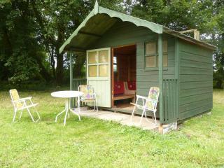 Beulah Cottage - a comfortable, rural cottage