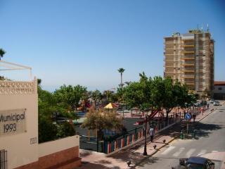 Apartamento en Sabinillas primera linea de playa