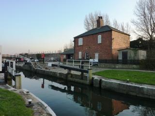 Bardney Lockhouse, Lincoln