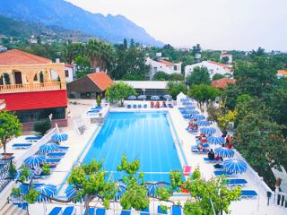 Riverside Holiday Village, Kyrenia