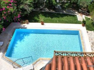 Bodrum Bitez 6 Bedroom Villa 304