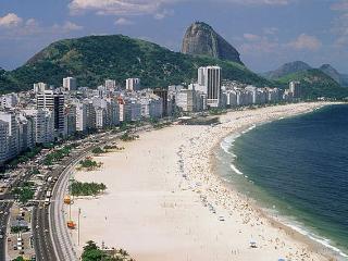 C101 - RIO DE JANEIRO - COPACABANA BEACH