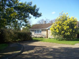 3 Fairhaven, Bembridge