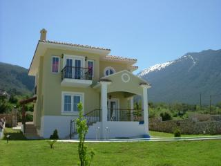 Mendos Heights Villa, Ovacik