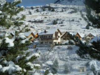 Chalet Les Vigneaux - Large 8 Bedroom Ski Chalet