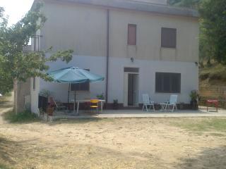 Casa campagna con omaggi agricoli, Calatafimi-Segesta