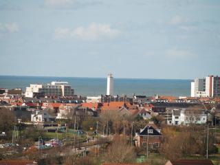Bungalow Noordwijk