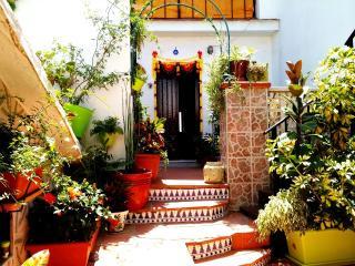 Casa Pantha, Andalusia & Spain meet Goa, Velez-Malaga