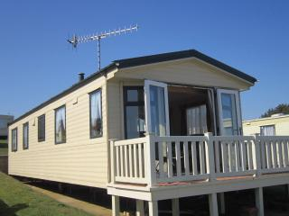 Isle Of Wight Caravan Hire, Bembridge