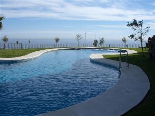 ALCORES,luxury apartment in CALAHONDA near Marbella