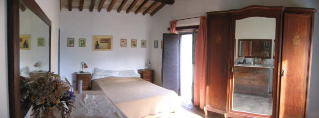 Casale - Bedroom 1st floor