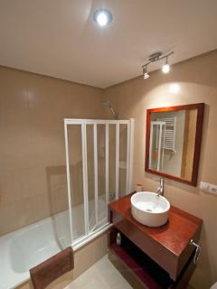 Bath/shower/Bidet