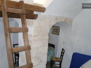 COZY STUDIO IN THE HEART OF OSTUNI, Ostuni