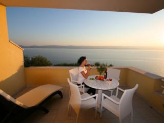 Villa Ruzmarina - Panoramic Sea view,Private Beach, Split