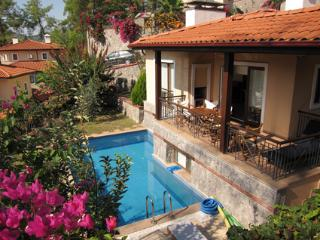 Villa Redpine 2 - Gocek is peaceful, friendly, unspoilt