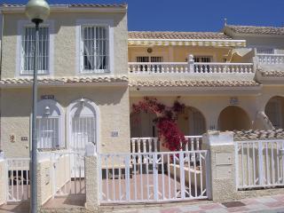 Casa Blanca, Gran Alacant