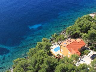 Villa Connie, Korcula Town
