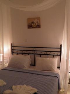 Blue Villa I Bedroom 1