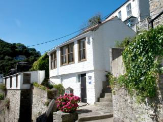 Lucy's Self-catering Holiday Cottage, Polperro
