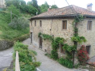 Beautiful old farm house in Tuscany,, Bagni di Lucca