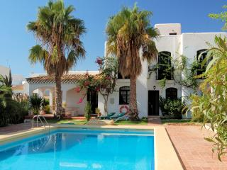 VILLA CASA ATACK ...holiday villa by the sea, Mojacar