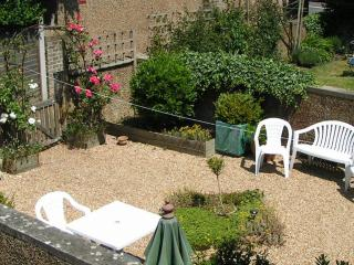 Racing Greens Garden Apartment, Littlehampton