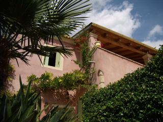 Villa in Skripero, Corfu, Traditional Stone villa, sleeps 6