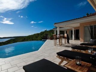Sea Vous Play at Terres Basses, Saint Maarten - Ocean & Sunrise View, Pool