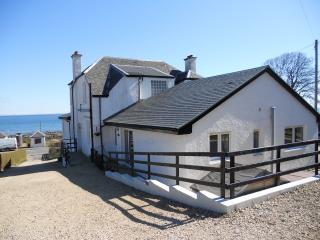 Wee Blairbeg Cottage, Whiting Bay