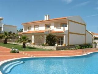 Casa do Sol, Praia del Rey