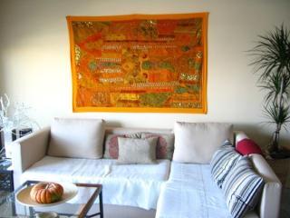 Apartamento para 5 personas en La Herradura