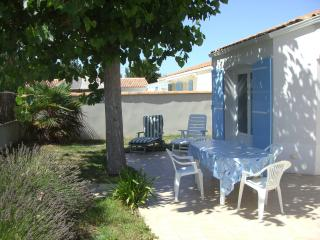 "Summer House ""quiet & close to everything"", La Faute-sur-Mer"