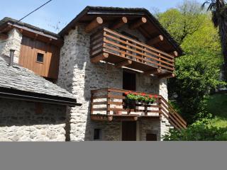 Villa Rita, Chiavenna