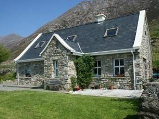 Connemara Holiday Cottage, Luthy Lodge, Recess