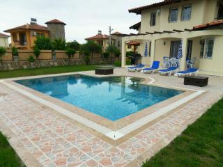 Villa Monet, Fethiye