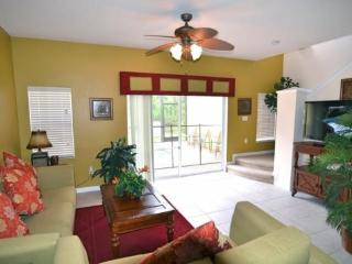 3 Bed 2.5 Bath Townhome With Pool in Encantada Resort. 3016YLL, Orlando