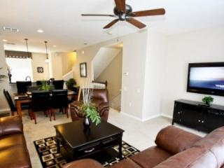 4845TA-143. 3 Bed 3 Bath Town Home Next To The Convention Center