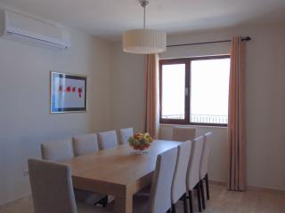 Villa Ates Dining Room