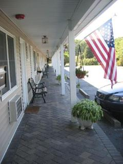 Westhampton SeaBreeze Motel, Standard rooms available
