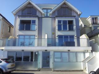 Fistral Blue Apartment, Newquay