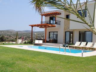 Villa Sophia, Paphos