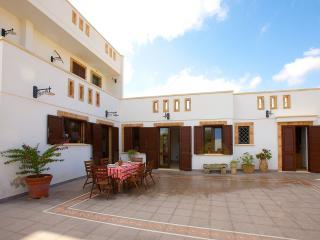 Villa Sara, Tricase