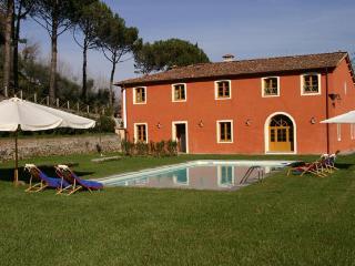 Park Lake Villa (v009), Capannori