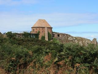 La Crête Fort