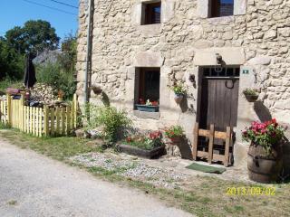 la petite maison montberger, Chenerailles